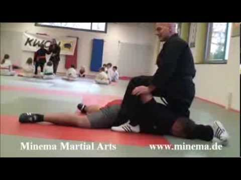 MINEMA Martial Arts - Defense & Security Image 1