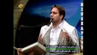 Hamed Shakernejad - 29th international qur'an competition Iran