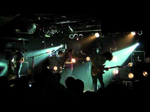Brand New - Gasoline (LIVE HD)