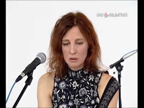 Ковчег, Ольга Арефьева - В душе моей не мир и не война