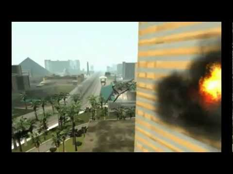 GTA SA - Amazing Screenshot - CLEO Mod