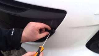 Видео: Mazda 3 черная