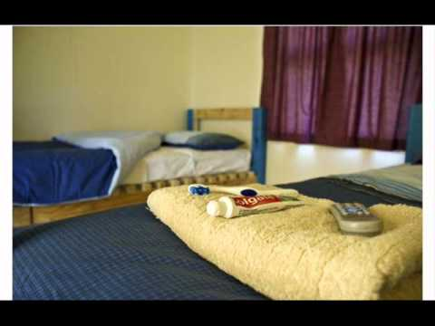 Duncannon Hostel & Backpackers For Seasonal Work New Zealand in Blenheim Marlborough