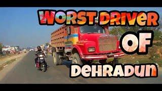 The Day I Lost My Anger On Dehradun Roads | Indra Market Dehradun | Anurag Dobhal