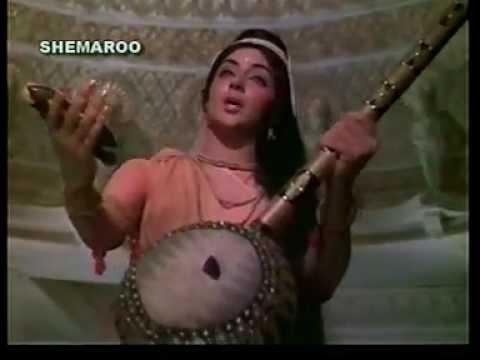 Mose Mora Shyam Rootha(chhup chhup meera roye)