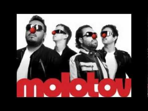 Amateur - Molotov