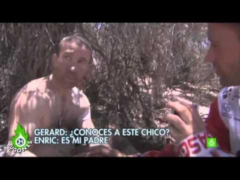 Un Piloto Se Pierde En El Dakar y Aparece Desnudo y Delirando