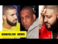 Jay Z Diss Drake on DJ Khaled's 'Shining' with Beyonce on NEW Album 'Grateful' &;Drake's not a Boss&;