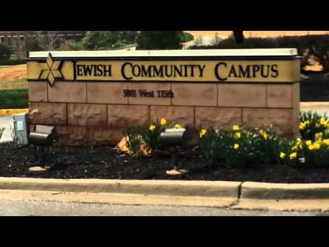 Shooting at Jewish Community Center
