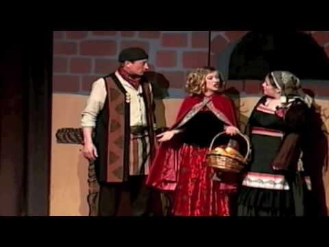 Into the Woods (Act 1) - Asnuntuck Community College Cast 2007