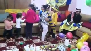 حفله نصراويه