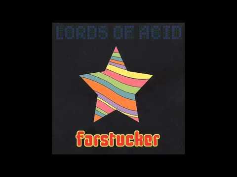Lords Of Acid - Venus