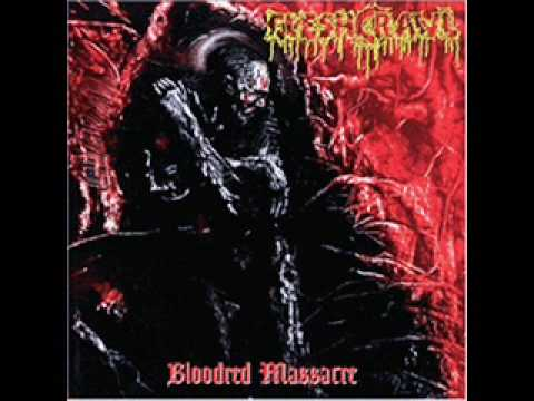 Fleshcrawl - Slaughter at Dawn