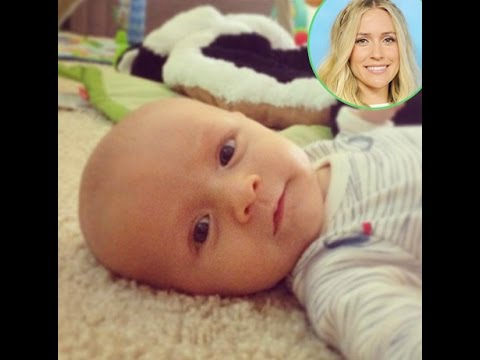 Kristin Cavallari Shares First Picture of 2-Month-Old Baby Jax,