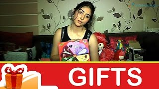 Disha Parmar's Gift Segment - Part 02
