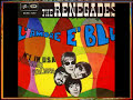 The Renegades de L'amore è blu de 1968