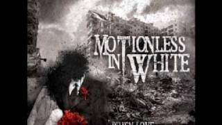 Motionless In White - The Seventh Circle