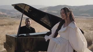 Faouzia & John Legend - Minefields Behind The Scenes