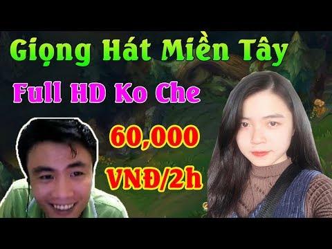 Troll Em Gái Miền Tây   Mai Thương - 60,000 VNĐ/2h   ThrowThi   ThrowThi