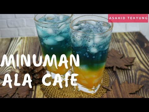 How To Make Blue Ocean Ice