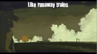 Watch Tom Petty Runaway Trains video