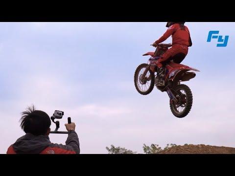 SONY 액션캠 전용 페이유 짐벌 G5GS 소개 영상