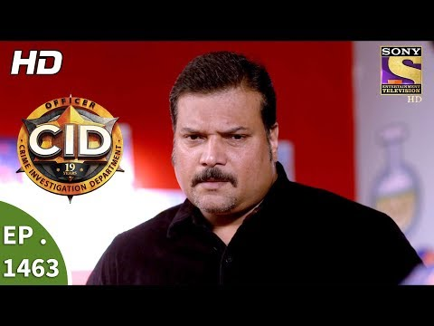CID - सी आई डी - Ep 1463 - The Puppet Killer - 23rd September, 2017 thumbnail