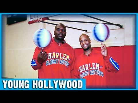 Harlem Globetrotters Tips & Tricks!