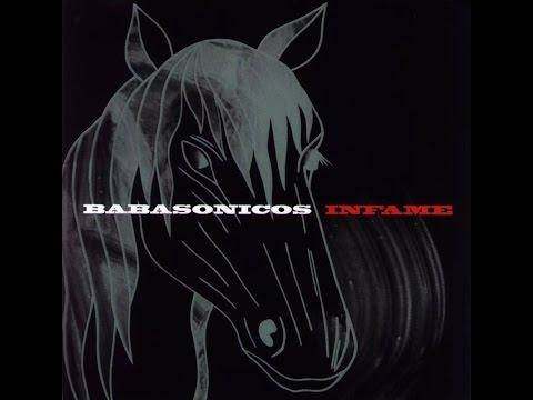 Babasonicos - Suturno