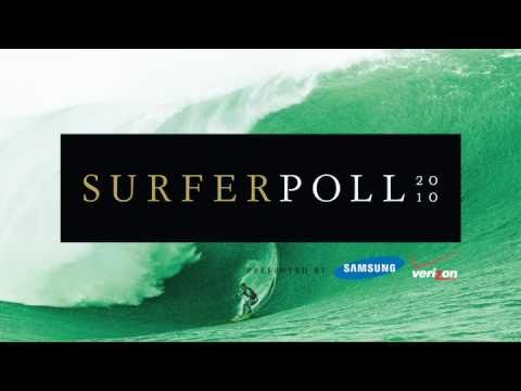 2010 Video Awards: Best Barrel Nominees