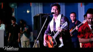 TUMAR UKHAHOT BY NEEL AKASH LIVE || New Assamese hit 2019
