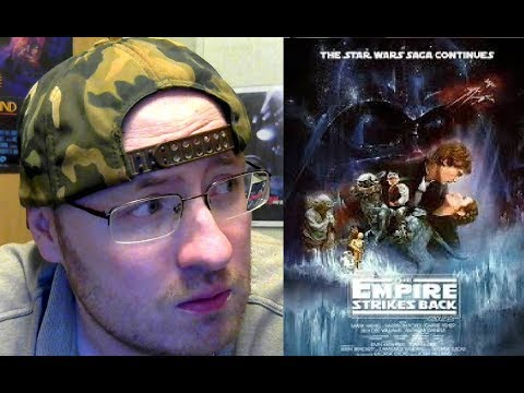 The Empire Strikes Back (1980) Movie Review