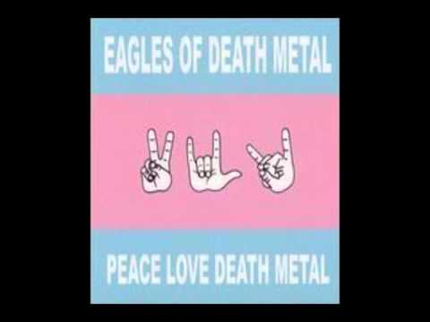 Cover image of song Stuck In The Metal With You by Eagles Of Death Metal