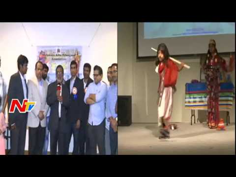 Telangana Formation Day Celebrations by DATA in America | US News | Full
