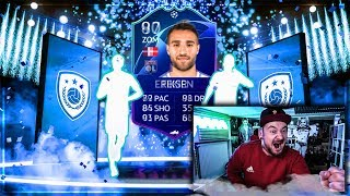 FIFA 19: Lohnen diese SPECIAL PACKS ? TOTGS 90+ WALKOUT 🔥 BIG PULL !