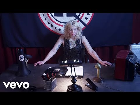 Fall Out Boy - Part 9 of 11 - Rat A Tat ft. Courtney Love