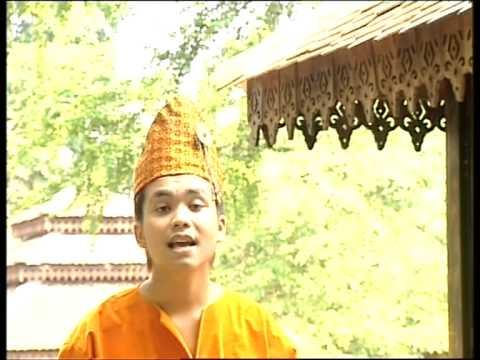 Spin & Siti Nordiana - Setia Menanti (Official Music Video)