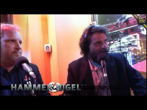 Hammer and Nigel Episode 65 Rupert and Brad