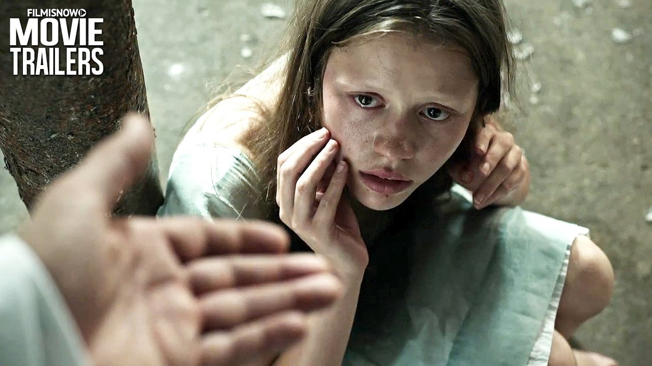 Gore Verbinski's A CURE FOR WELLNESS - hold onto your sanity!