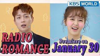 Radio Romance | 라디오 로맨스 [Teaser - ver.1]