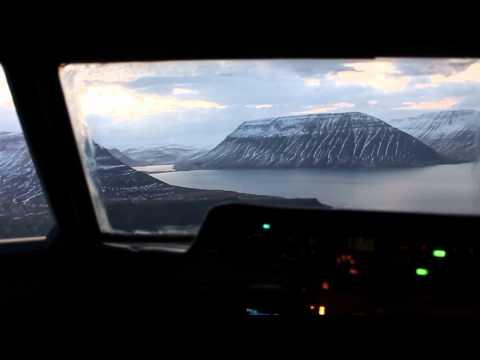 Reykjavík! - Hellbound Heart (incl. FLIGHT TO ÍSAFJÖRÐUR)