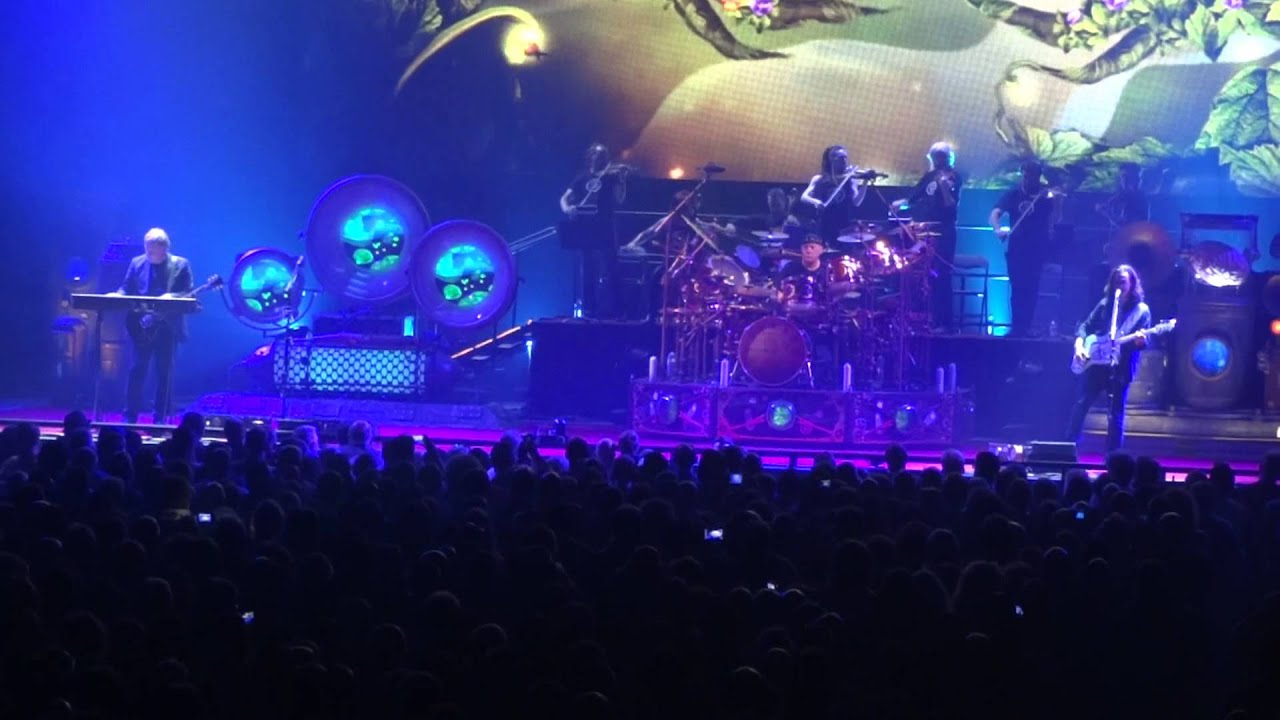 Rush Live Wallpaper Rush The Garden Live hd at