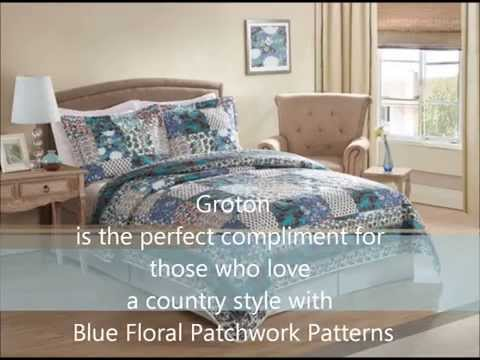 Groton Quilts By Day By Day video