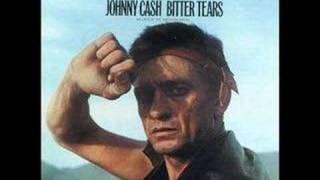 Watch Johnny Cash Apache Tears video