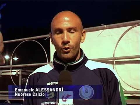 Intervista a Emanuele Alessandrì 20-8-13