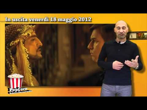 PopCorn, film in uscita venerd 18 maggio 2012