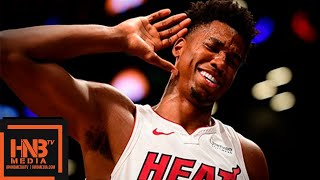 Miami Heat vs Brooklyn Nets Full Game Highlights   11.14.2018, NBA Season