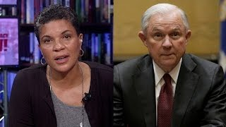 Michelle Alexander: We Must Respond Forcefully & Challenge Jeff Sessions