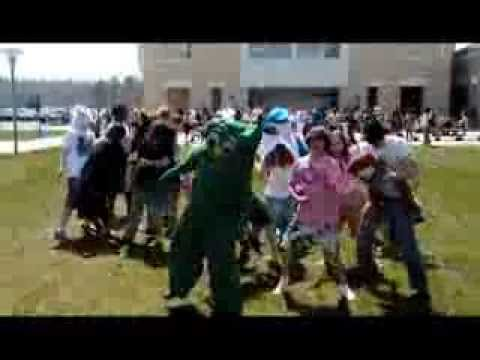 Harlem Shake. Wor-Wic Community College
