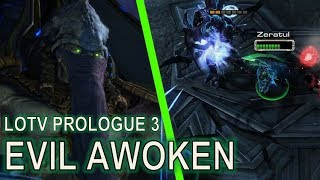 Starcraft II: Legacy of the Void Prologue 3 - Evil Awoken [ALL ACHIEVEMENTS!]